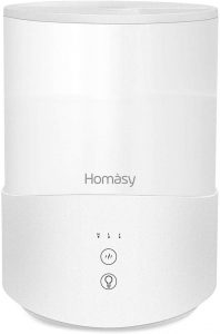 humidificateur Homasy 2.5L